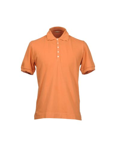 MASSIMO ALBA - Polo shirt