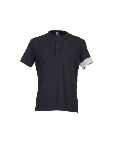 BIKKEMBERGS - Short sleeve t-shirt