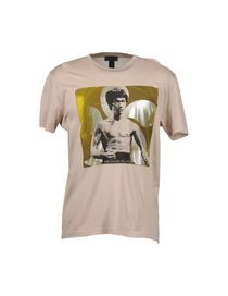 JOHN RICHMOND - Short sleeve t-shirt