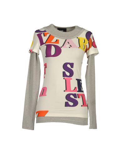 D&G - Long sleeve t-shirt