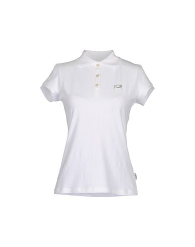 ICE ICEBERG - Polo shirt