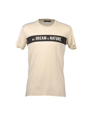 DOLCE &amp; GABBANA - T-shirt