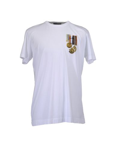 D&G - Short sleeve t-shirt