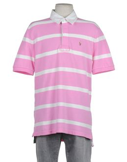 Polo Ralph Lauren Topwear Polo Shirts Boys On Yoox.com