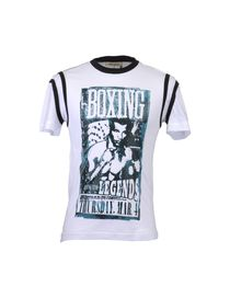 ERMANNO ERMANNO SCERVINO - T-shirt
