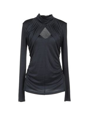 ELISABETTA FRANCHI - Long sleeve t-shirt