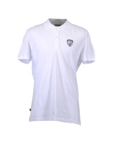 BLAUER - Polo shirt