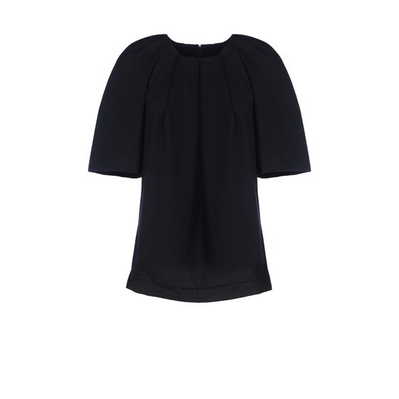 Stella McCartney, Top à manches courtes en jersey compact