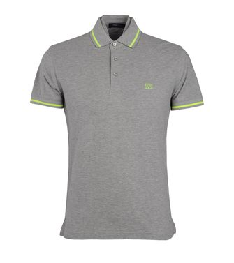 Polo Manica Corta  ZEGNA SPORT