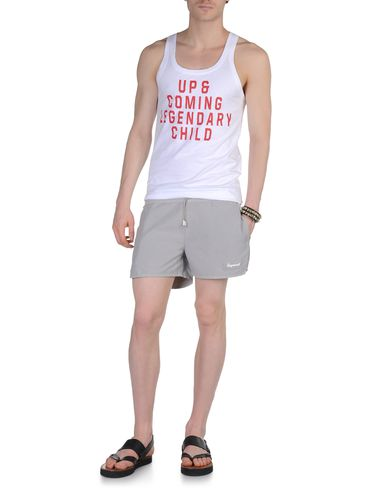 DSQUARED2 - T-shirt senza maniche