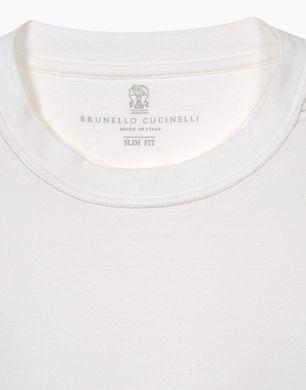BRUNELLO CUCINELLI M0T611313 Long sleeve t-shirt U d