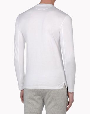 BRUNELLO CUCINELLI M0T611313 Long sleeve t-shirt U r