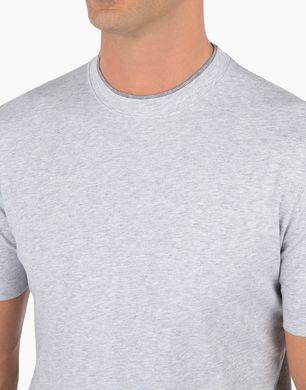 BRUNELLO CUCINELLI M0T617403 Kurzärmliges T-Shirt U d