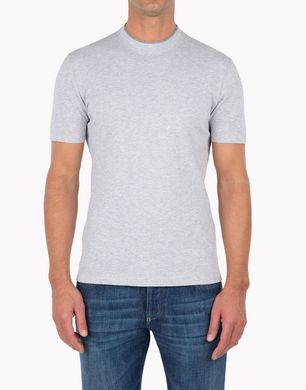 BRUNELLO CUCINELLI M0T617403 Kurzärmliges T-Shirt U f