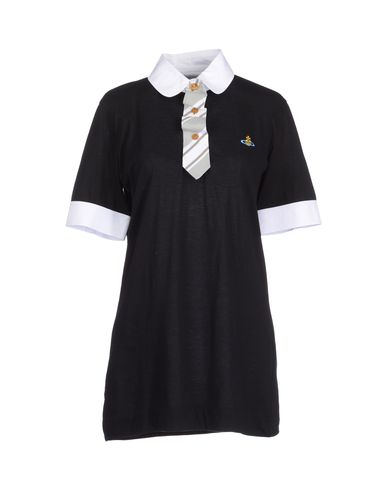 VIVIENNE WESTWOOD RED LABEL - Polo shirt