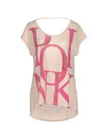 PINKO BLACK - T-shirt
