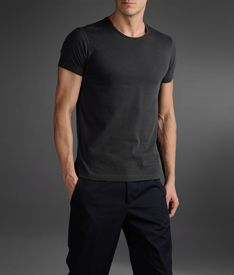 EMPORIO ARMANI - Short-sleeve t-shirt