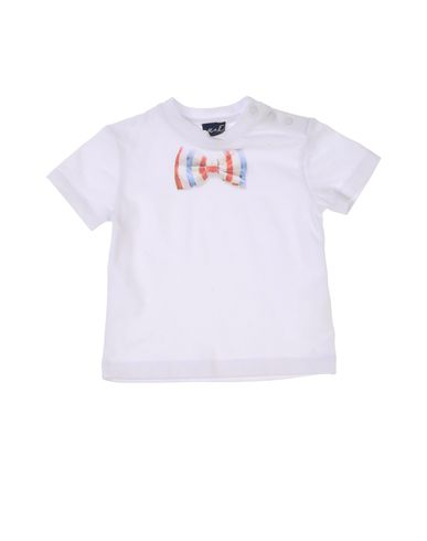 U+E' - Short sleeve t-shirt