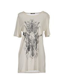 BALMAIN - Short sleeve t-shirt