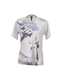 ARMANI JEANS - Short sleeve t-shirt