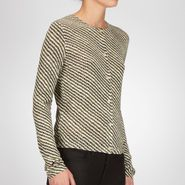 Fine Silk Printed Top - Sweater and top - BOTTEGA VENETA - PE13 - 885