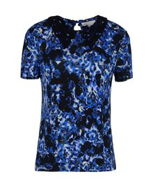 T-shirt manches courtes - ERDEM