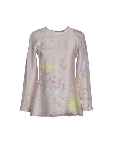 DRIES VAN NOTEN - Long sleeve t-shirt