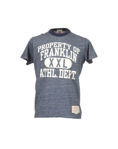 FRANKLIN &amp; MARSHALL - Short sleeve t-shirt