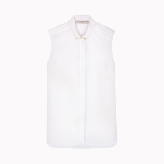Stella McCartney, Camicia