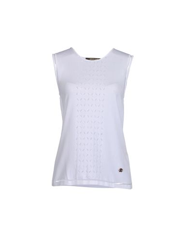 ROBERTO CAVALLI - Sleeveless sweater