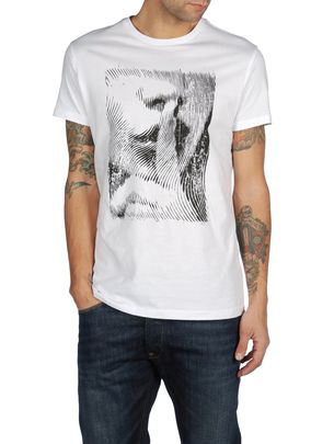 T-shirts &amp; Hauts 55DSL: LWLIES SHHH