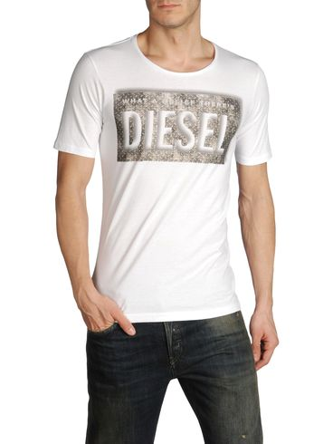 DIESEL - Kurze rmel - T7-DIESEL