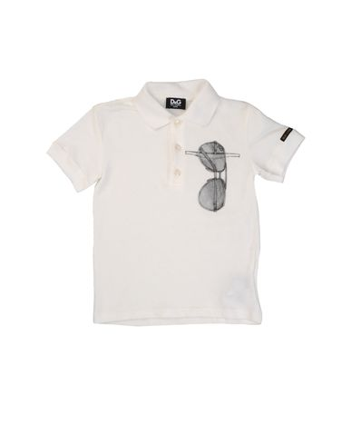 D&G JUNIOR - Polo shirt