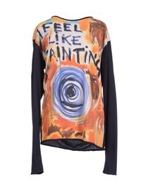 LIBERTY  London - Long sleeve t-shirt