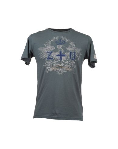 ZU+ELEMENTS - T-shirt