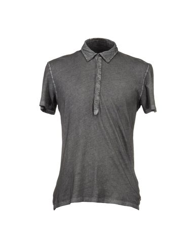 JOHN VARVATOS - Polo shirt