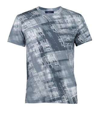 Camiseta de manga corta  ZEGNA SPORT