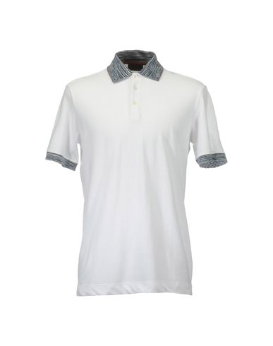MISSONI - Polo shirt