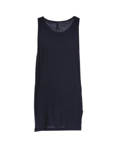 SILENT DAMIR DOMA - Sleeveless t-shirt