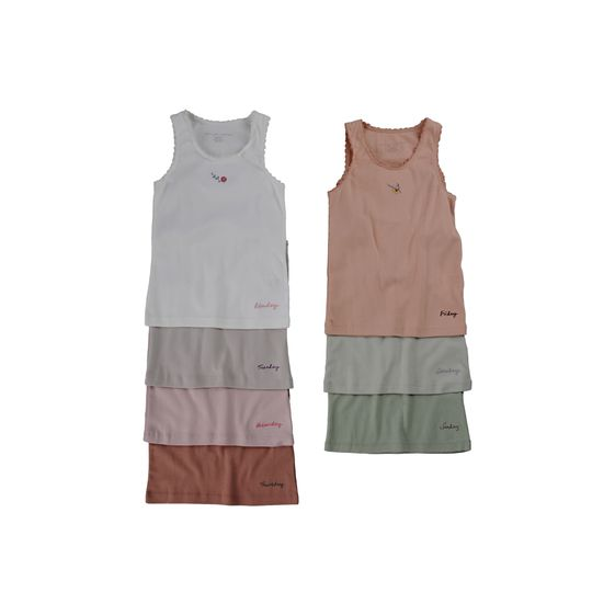 Stella McCartney, Clementina vest set