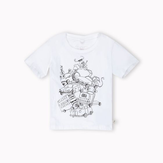 stella mccartney kids t-shirt