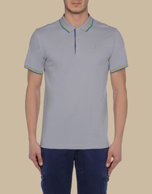 TJ TRUSSARDI JEANS - Polo shirt
