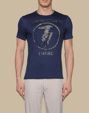 TJ TRUSSARDI JEANS - T-shirt