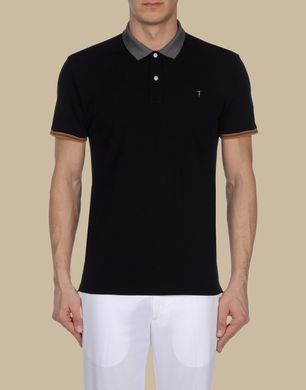 TRU TRUSSARDI - Polo shirt