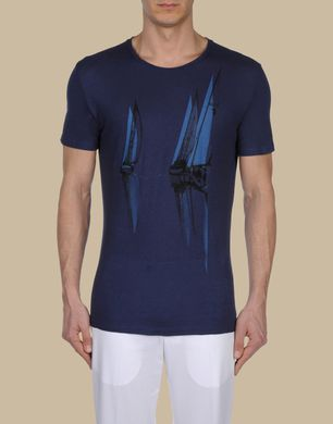 TRU TRUSSARDI - T-shirt