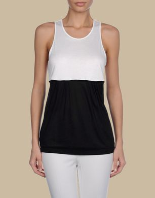 TRU TRUSSARDI - Tank Top