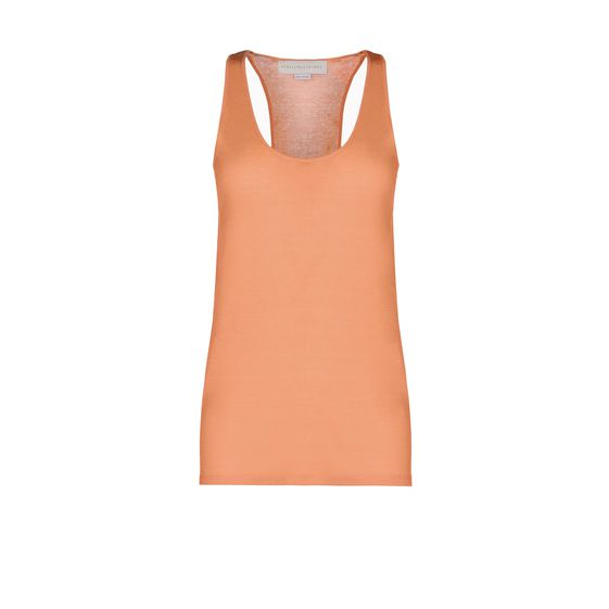 Stella McCartney, Tank Top aus Jersey