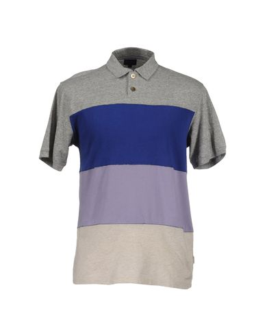 PAUL SMITH JEANS - Polo shirt