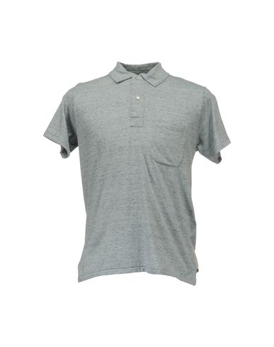 ENGINEERED GARMENTS - Polo shirt