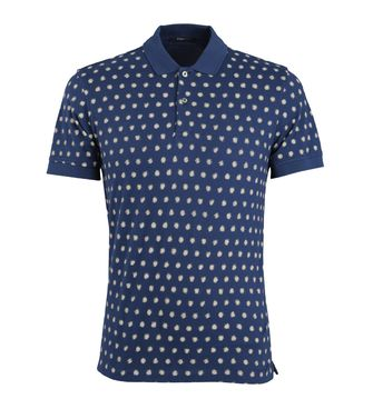 Polo de manga corta  ZEGNA SPORT